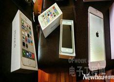 富士康最新爆料 苹果iPhone 6将进入大规模生产阶段(附曝光图)