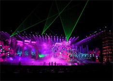舞台灯光效果检查:向LED照明供应商提出八大问题
