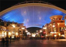 LED照明在夜景照明发展现状与商业价值趋势分析