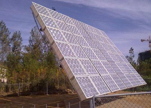 盘点提高光伏发电系统转换效率的若干方法