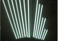 LED日光灯的现状及市场分析