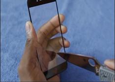蓝宝石屏幕or大猩猩玻璃?看iPhone 6的坚持