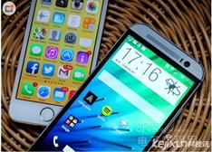 【盘点】秒杀iPhone 6五大功能  Android手机强势而生
