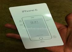 苹果iPhone 6曝光不断  iPhone漏洞也不乏(附iPhone技巧篇)