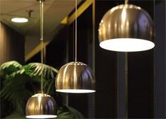 LED吸顶灯的发展现状及未来趋势分析