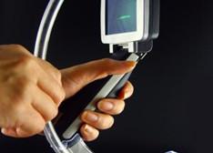 开创临床医疗产品先河  IDC研发可视电子喉镜