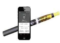 信驰达蓝牙智能电子烟方案打造健康服务平台