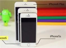 【评测】iPhone6在那些方面领先魅族mx4/小米4?(多图)