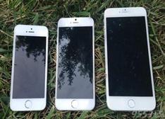 """被iphone6伤透心的蓝宝石行业还可以""""立""""起来吗?"""
