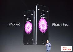 苹果自家窝里斗:iPhone6 plus与iPhone6对比测评(图)