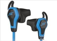 内嵌传感器  耳机也能变身可穿戴?