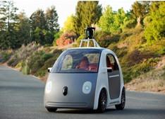 自动驾驶汽车没那么简单  Google汽车面临诸多阻碍