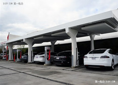 特斯拉提速充电桩建设 重点拓展中日市场