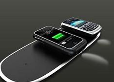 英特尔IDT携手将于2015年推无线充电产品
