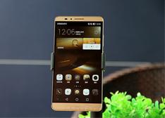 华为Mate 7评测:性价比截杀魅族MX4  6寸全金属比拼iphone6