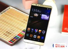 移动/电信/双4G等六版Mate7齐力来袭 强势出击震翻MX4/iphone6