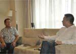 【雷士照明】与长江对话:吴长江好赌不是赌钱 而是赌命