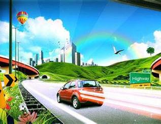 盘点:2014汽车行业最新四大汽车电子技术