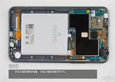 """""""良心机""""MX4/""""卖肾机""""iphone6拆机对比:良""""芯""""没肾贵?"""
