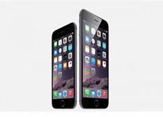 苹果iPhone6和iPhone6 Plus对比评测 买哪款?