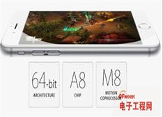 """【深度剖析】""""心脏""""A8处理器如何成就iphone6"""