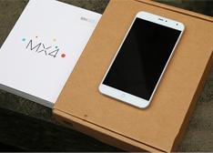白色版魅族MX4真机首发评测:超乎你想象!