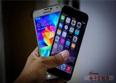 【图文+视频】宿敌iPhone6与Galaxy S5快速对比 各有千秋