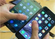 【终极挑战】魅族MX4/iPhone6 plus/HTC新机性能全面对比分析
