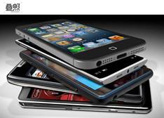 魅族MX4/小米/一加/三星手机外壳比拼 魅族高大上小米不锈钢
