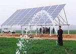 光伏小科普:太阳能水泵到底是什么?