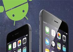 苹果iPhone6/6Plus围剿安卓智能手机 欲抢占市场?