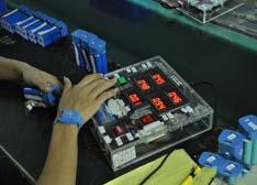 移动技术在测量测试系统中的应用