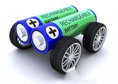 电动汽车市场欲起航?得先解决电池的问题