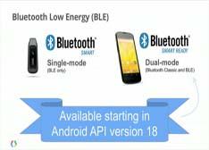 基于蓝牙与Android设备的控制系统设计