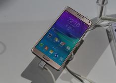 亮瞎MX4及米4吓缩iphone6 三星Note 4评测图文汇(评测+图解)