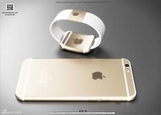 苹果iPhone6发布前夕再曝光  最受期待的部件来临(高清图)