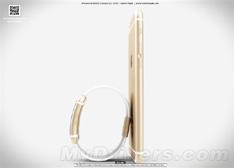 iPhone6发布:前小米4/MX4低价宣战 后三星曲面屏突袭(附图赏)