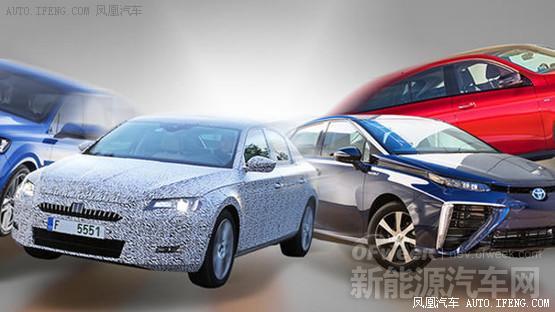 自动驾驶汽车和纯电动汽车还要耐心等待?
