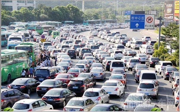 【解读】深圳限购摇号细则:电动汽车指标仅限纯电动汽车?