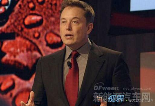马斯克联合郭台铭 特斯拉要在中国建厂?