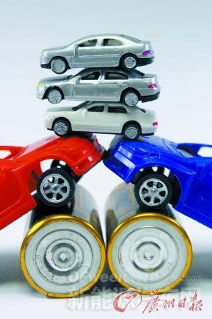 特斯拉等电动汽车瓶颈问题待解 飞速发展仍艰难