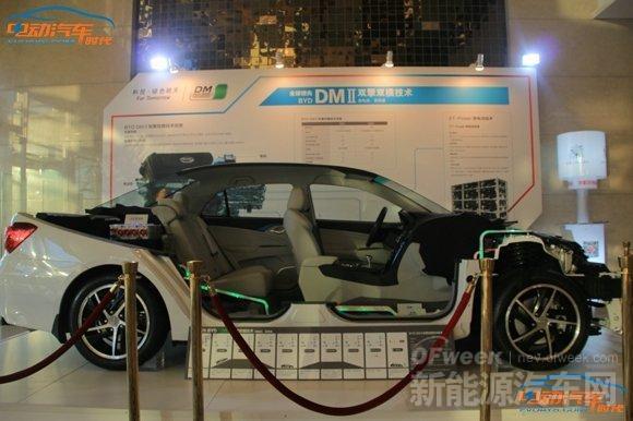 2014新能源汽车销量前三甲比亚迪/众泰/北汽车型解读
