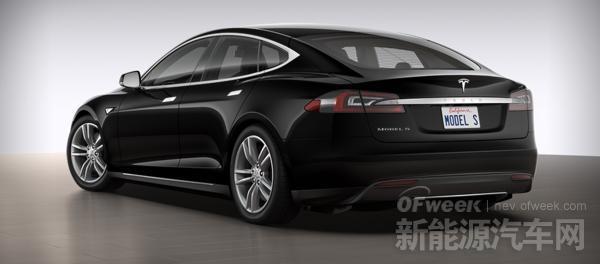 特斯拉双电机版的Model S和Model X将进入中国市场