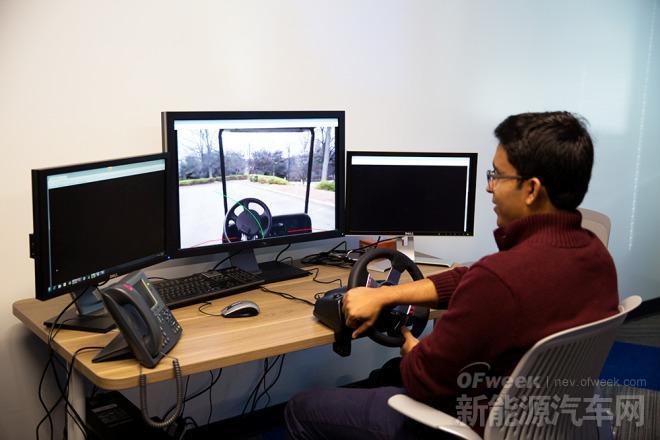 福特开发4G连接的汽车远程控制技术
