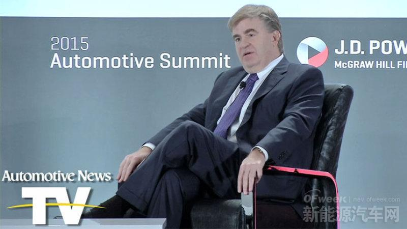 丰田看好燃料电池车 回击特斯拉马斯克的批评