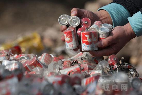 全球电池法规持续升级 相关企业须未雨绸缪