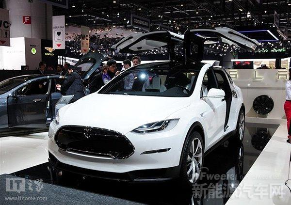 比亚迪/特斯拉/宝马年内上市新能源SUV车型全览