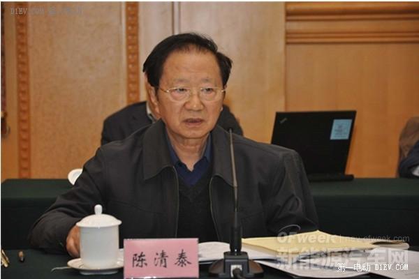 陈清泰:补贴非万能还要考虑补贴方式