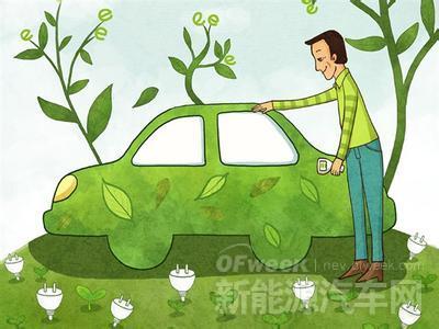 """地方保护阻新能源车推广 比亚迪王传福""""敢怒不敢言"""""""