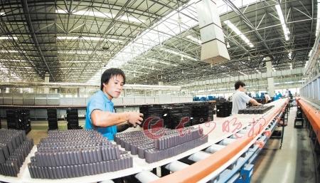 长沙:锂电池上游资本雄厚 下游需求强大